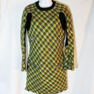 NEW JUNYA WATANABE COMME DES GARCONS Dress Wool